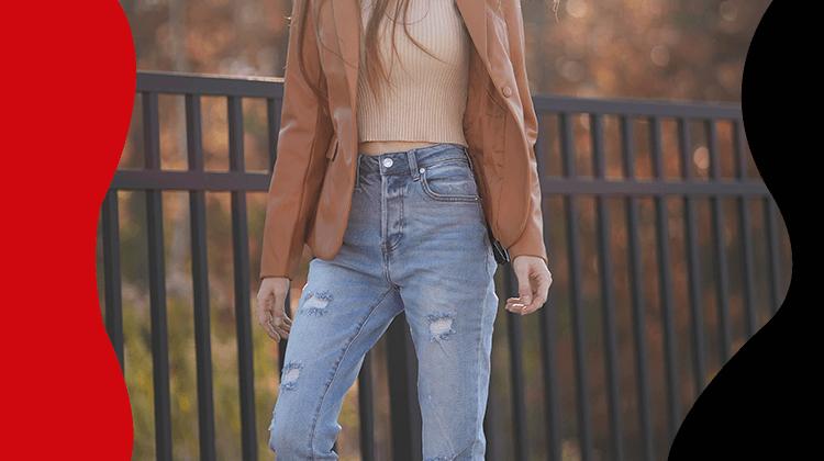 FashionTrends-Combina tus jeans a la moda con los siguientes tips