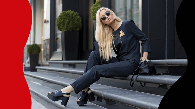 FashionTrends-Cómo aprovechar tus prendas de vestir negras