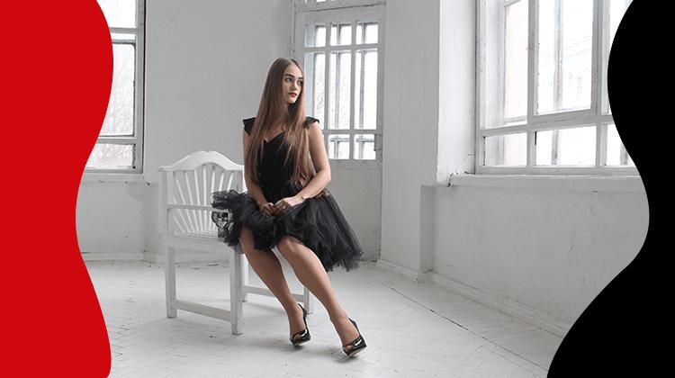 FashionTrends-Qué tipo de vestido utilizar según cada ocasión