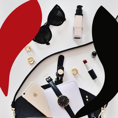 Fashion Trends - accesorios varios