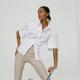 Fashion Trends-Cómo lucir leggins con mucho estilo-Modelo con Leggins