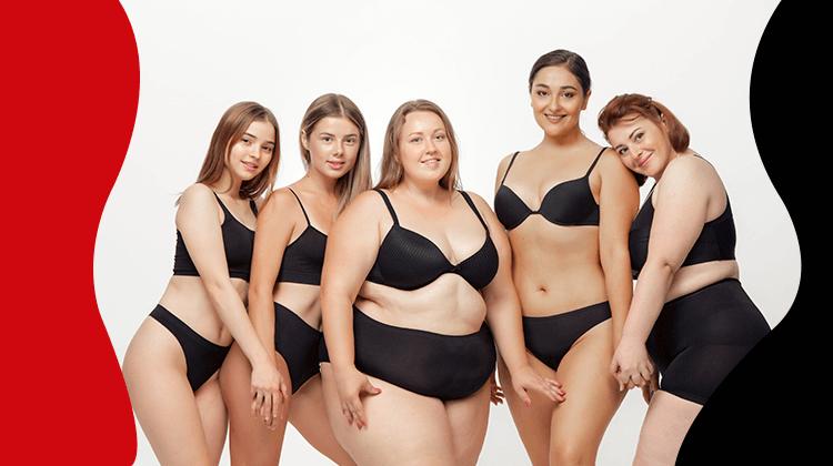 Fashion Trends- Una guía completa sobre cómo estilizar la forma de su cuerpo- titulo