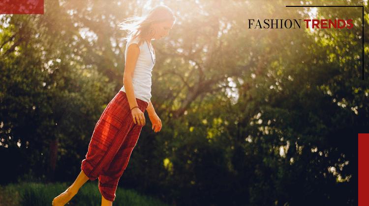 FashionTrends-Aquí hay 12 elegantes pantalones cortos de harén que debes tener este verano-Titulo