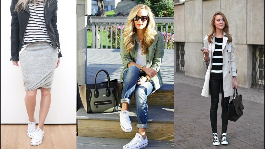 Fashion Trends MX-Combina tus converse con tus prendas de vestir favoritas- titulo