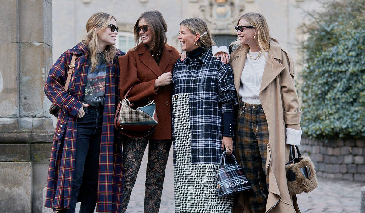 Fashion Trends- Outfits de las nórdicas durante la temporada del frío- Titulo