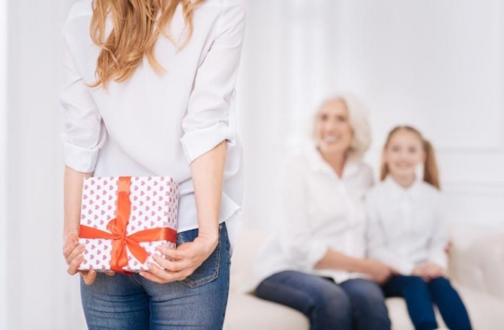 Fashion Trends MX - Prendas de vestir para regalar el día de la madre - Portada
