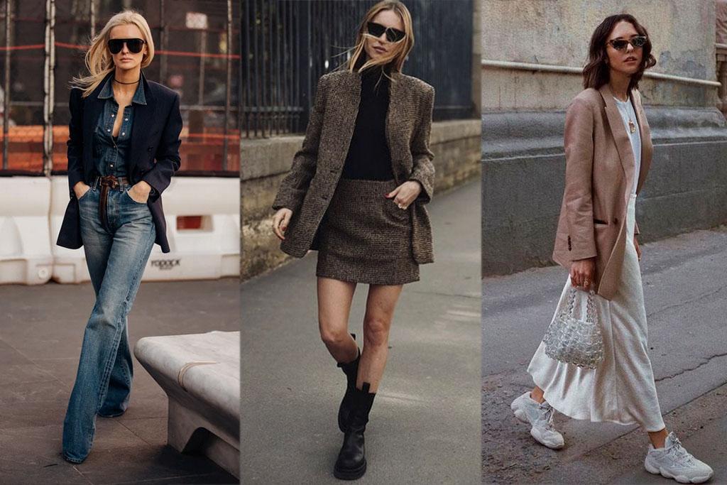 Fashion Trends MX - Blazer - Titulo