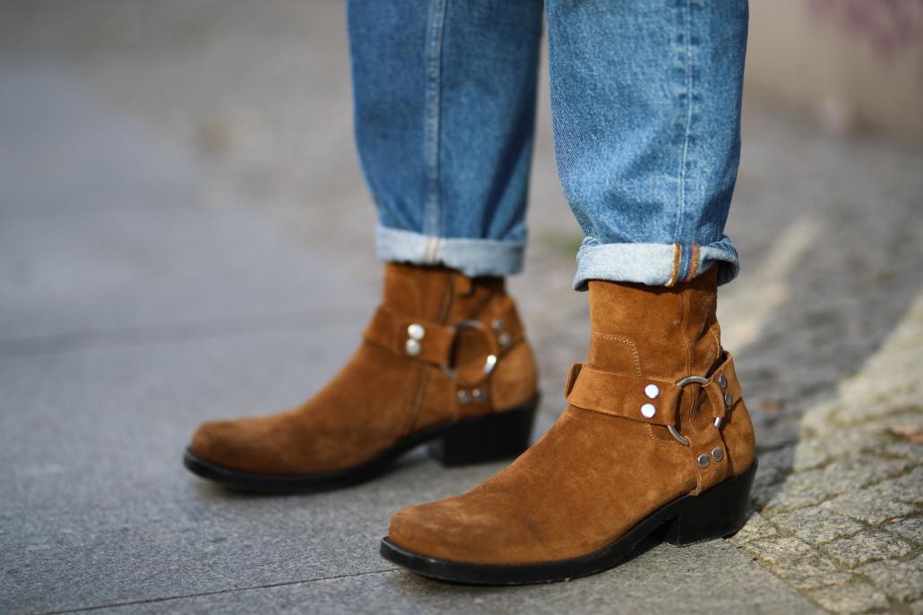 Fashion Trends MX - Botas Vaqueras - Portada