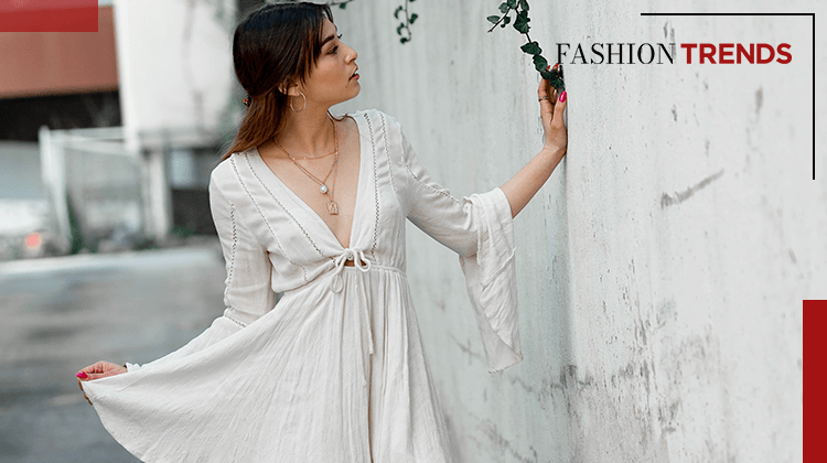 Fashion Trends MX - veatidos casuales - portada