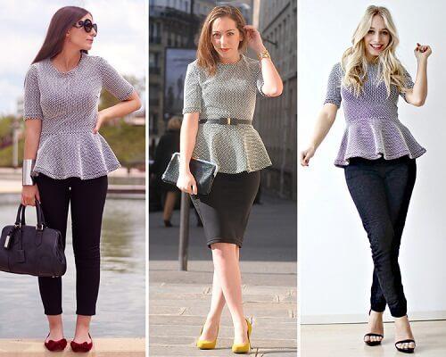 Fashion Trends MX - Hombros anchos - Portada