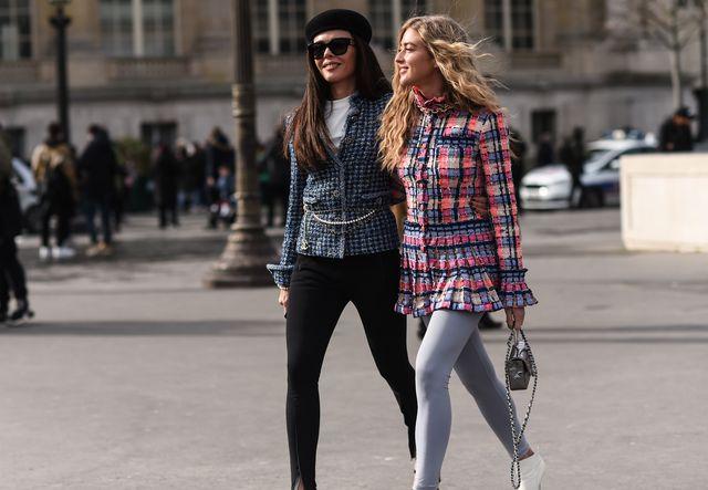 Fashion Trends MX - Leggins - Titulo