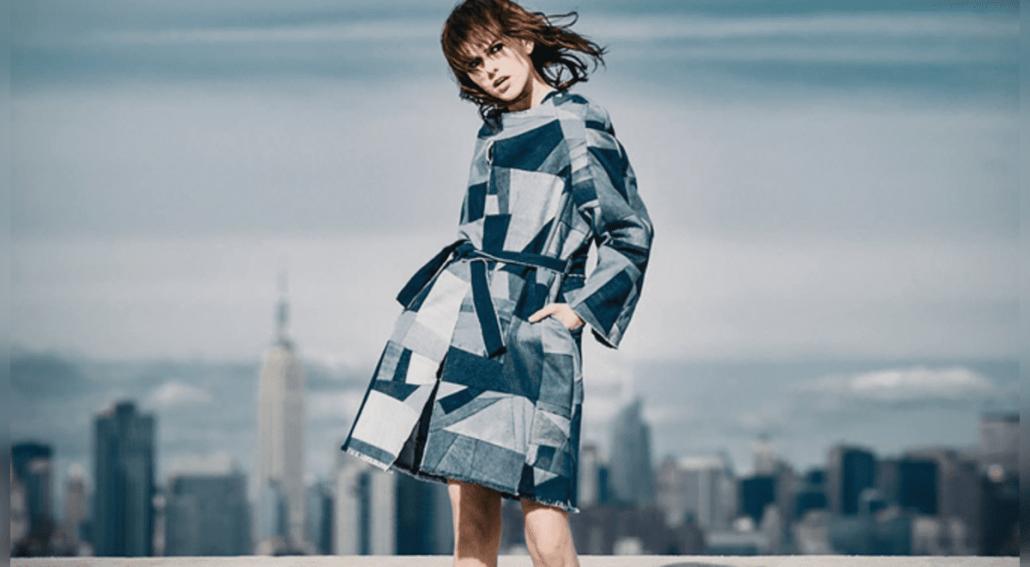 Fashion Trends MX - Upcycling - Portada