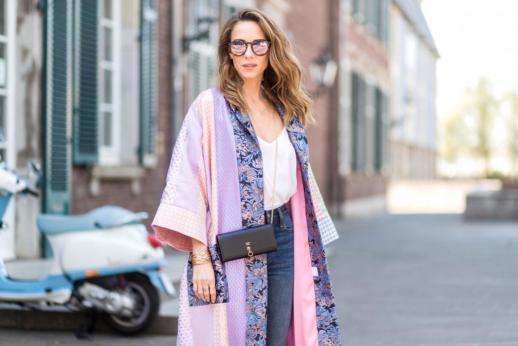 Fashion Trends MX - kimono - portada