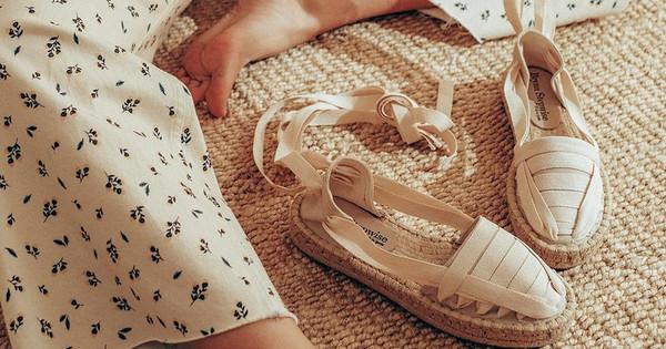 Fashion Trends MX - alpargatas - portada