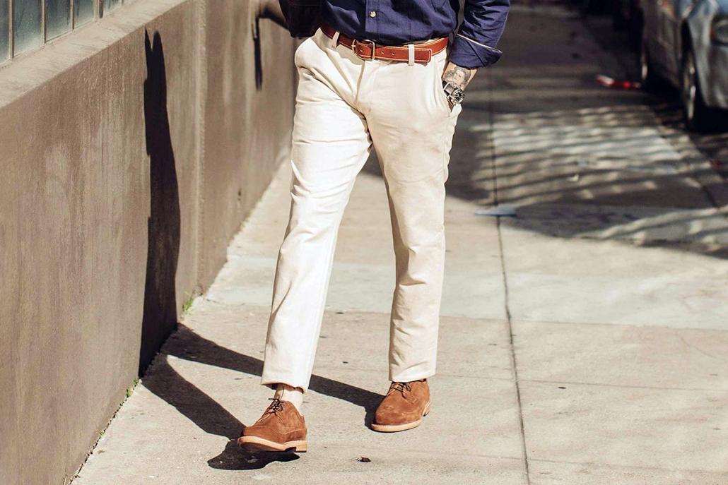 Fashion Trends MX - pantalones - Portada