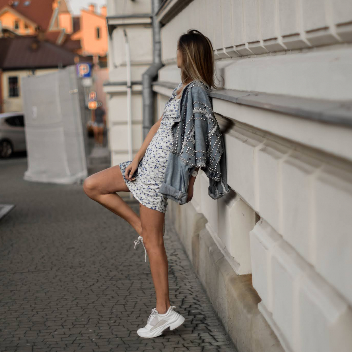 Fashion Trends MX - Vestidos - portada