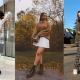 Fashion Trends MX - preppy - Portada