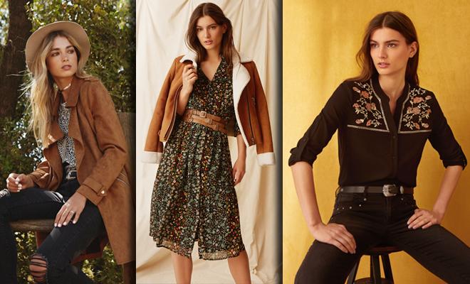 Fashion Trends MX - western - Portada