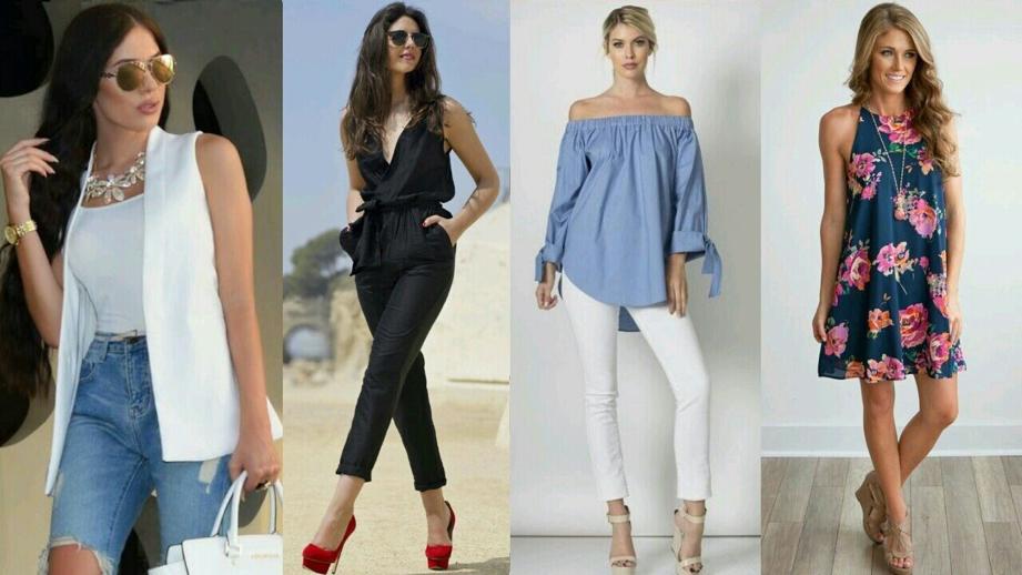 Fashion Trends MX - mujeres - Portada