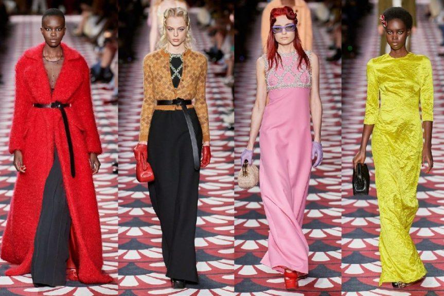 Fashion Trends MX - otoño- portada