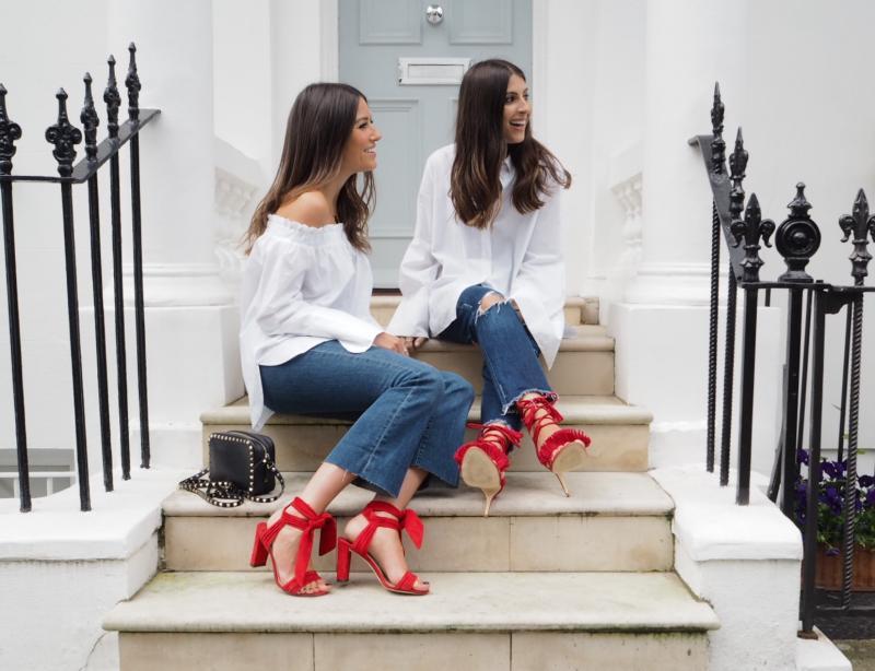 Fashion Trends MX - pareja - portada