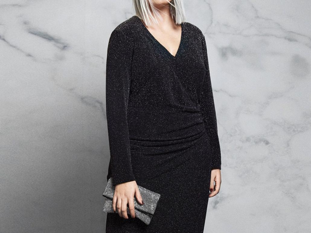 fashion Trends MX - vestidos para disimular la pancita - Portada