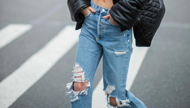 Fashion Trends MX - Pantalones boyfriend - Portada