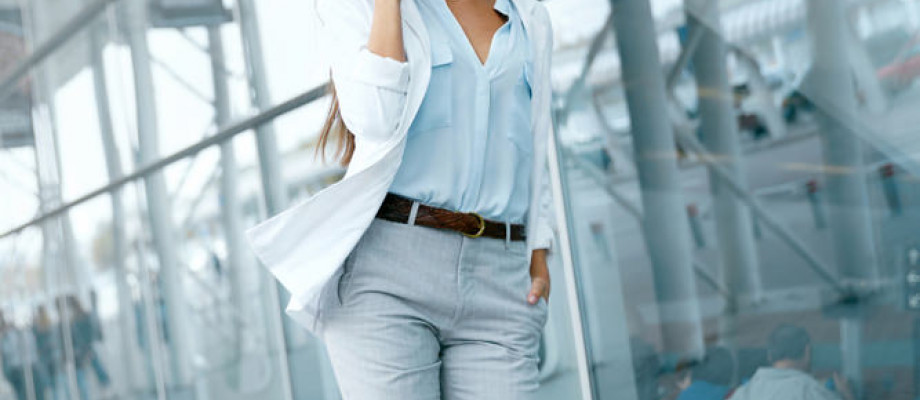 fashion Trends MX - looks para la oficina - Portada