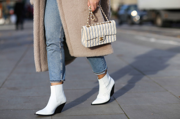 Fashion Trends MX - zapatos - portada