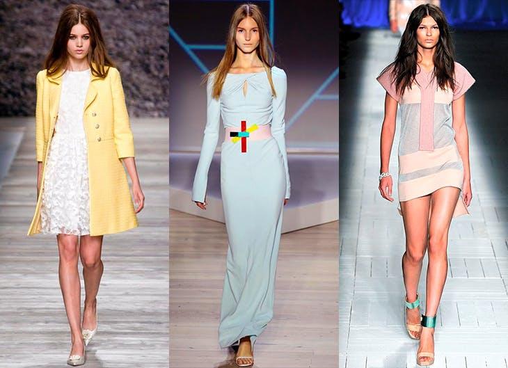 Fashion Trends MX - prendas color pastel - Portada