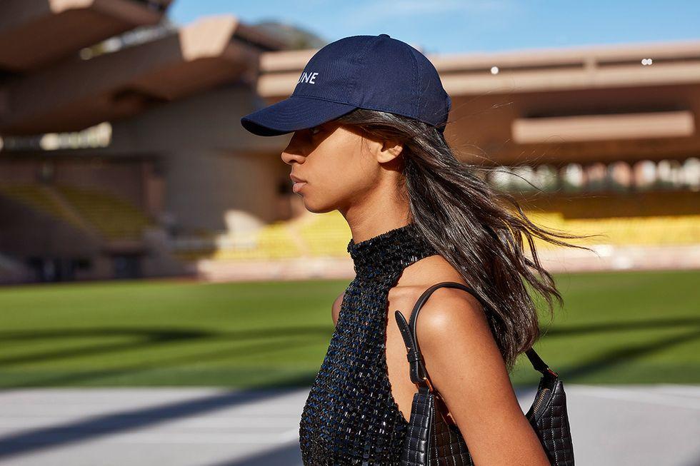 Fashion Trends MX - gorras - Portada