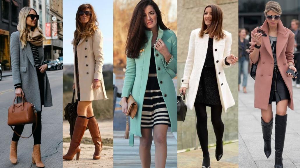 Fashion Trends MX - Abrigos - Portada