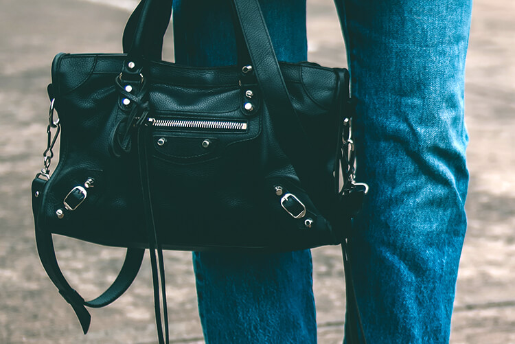 Fashion trends MX - Bolso - Portada