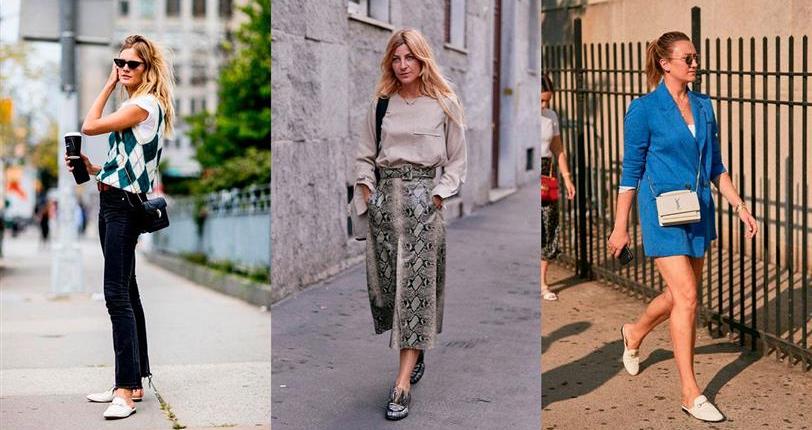 Fashion Trends MX - zapatos planos - Portada