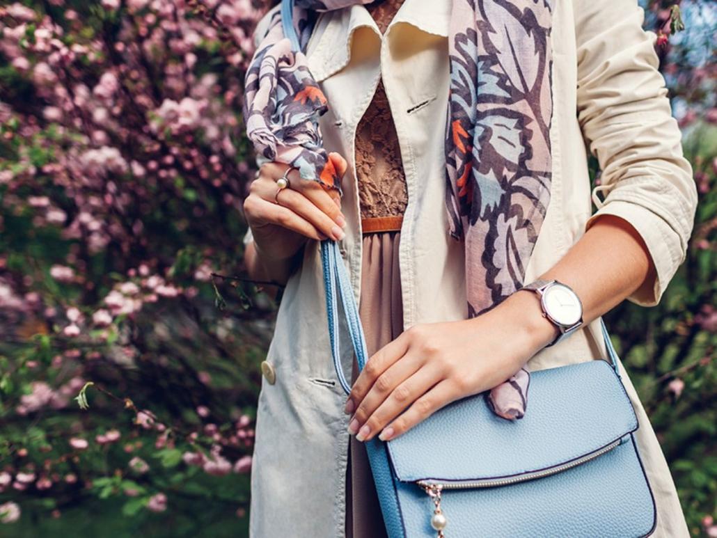 Fashion Trends MX - bufandas - Portada