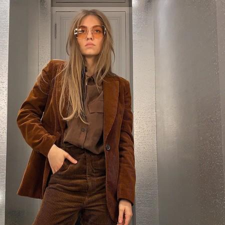 Fashion Trends MX - Chaqueta de pana- portada