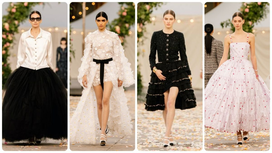 Fashion Trends -Cuánto cuesta un vestido de alta costura