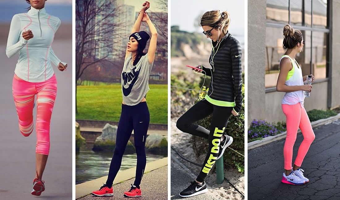 Fashion Trends México - La mejor ropa para hacer ejercicio