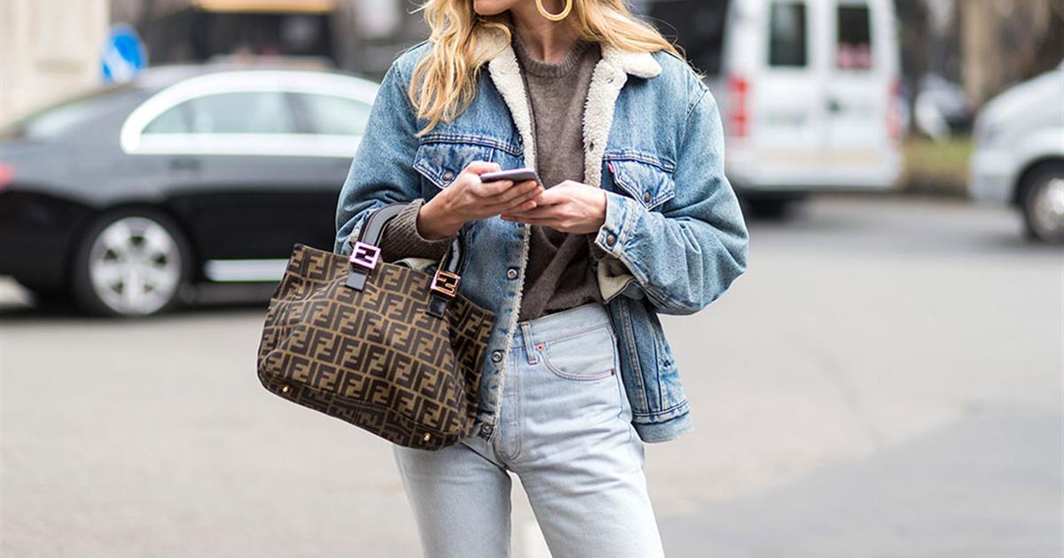 Fashion Trends MX - chaqueta denim - Portada