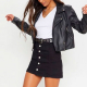 Fashion Trends MX - Falda negra - Portada