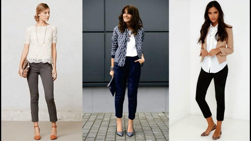 Fashion Trends MX - jeans oscuros - Portada