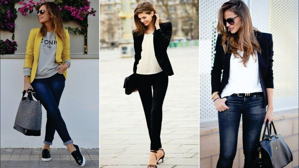 Fashion Trends MX - blazer - Portada