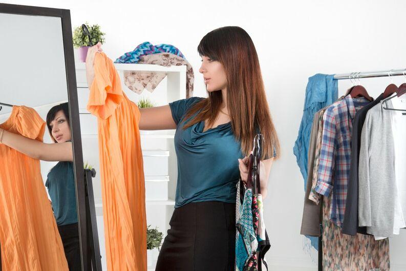 Fashion Trends MX - Talla de ropa mujer - Portada